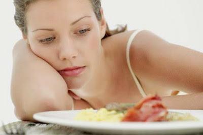 Một số yếu tố khiến bạn mãi chẳng thể giảm cân