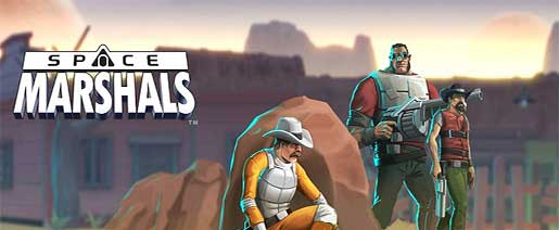 Space Marshals Apk v1.2.3