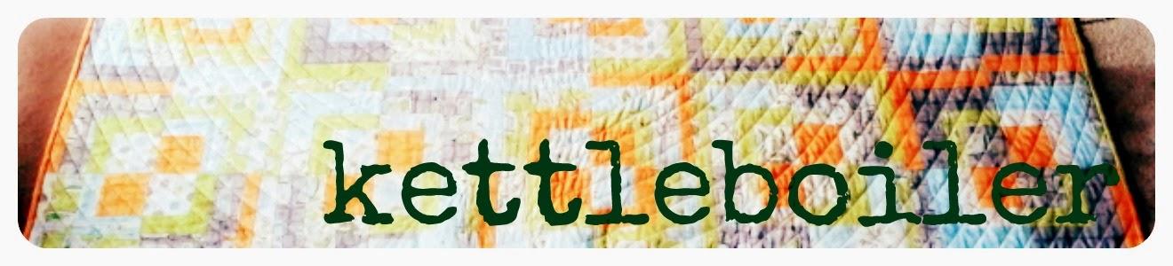 kettleboiler
