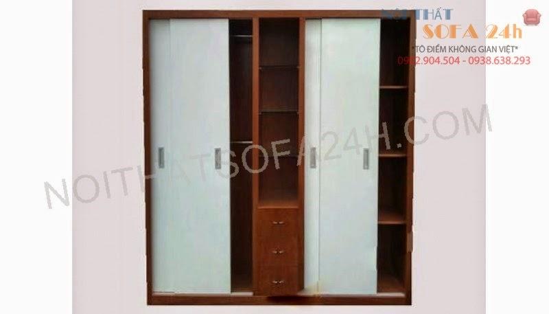 Tủ áo TA074