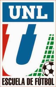 Escuelas de Fútbol UNL