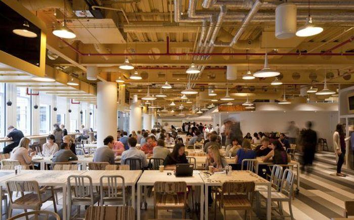 brandnew google office in london funwithnet28829 - New Google Office in London