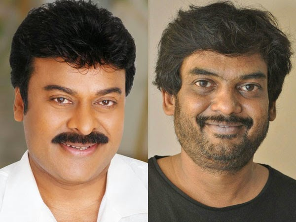 Mega Star 150 film details,Purijagannadh directing 150 movie of Chiranjeevi,Chiranjeevi 150th movie details,Telugucinemas.in ,Exclusive News  Puri Jagannadh To Direct Chiranjeevi 150 ,chiranjeevi 150 film director