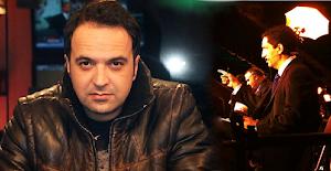 کامبیز حسینی مجری برنامه پارازیت رسما از صدای آمریکا اخراج شد..!!