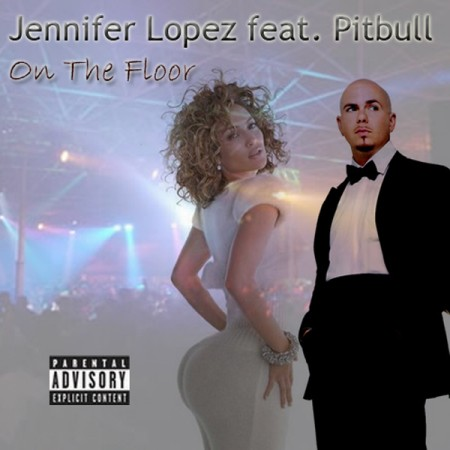 Jennifer Lopez Y Pitbull