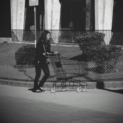 """""""Your Shopping Cart Is Empty"""" by João Pires"""