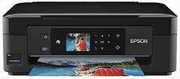 Epson Expression Home XP 422 Printer Download