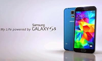 Harga Bekas Samsung Galaxy S5 Terbaru 2015