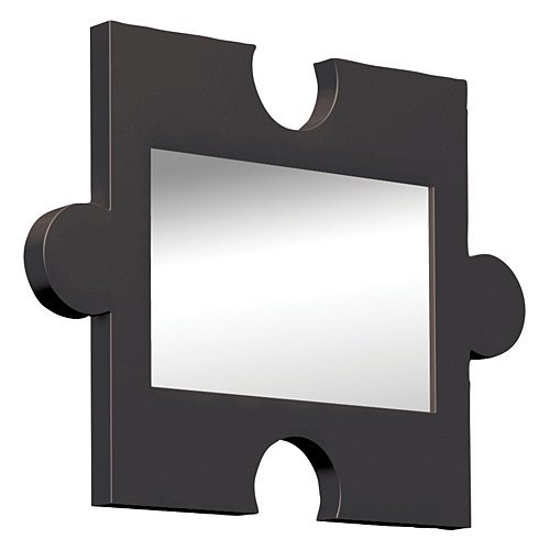 Puzzle Piece Mirror