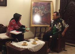 Konsultasi dengan Prof. Dr. Basu Swastha Dharmmetha (Strategi Marketing), dalamThesis Marissa Haque