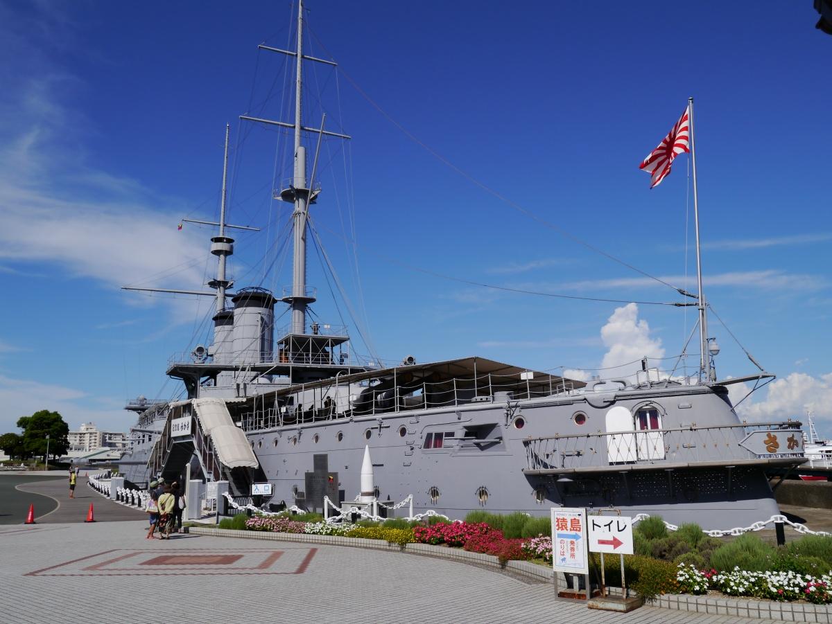 三笠 (戦艦)の画像 p1_36