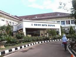Faktor Teknis, Pembangunan Gedung B-D RSUD Tertunda