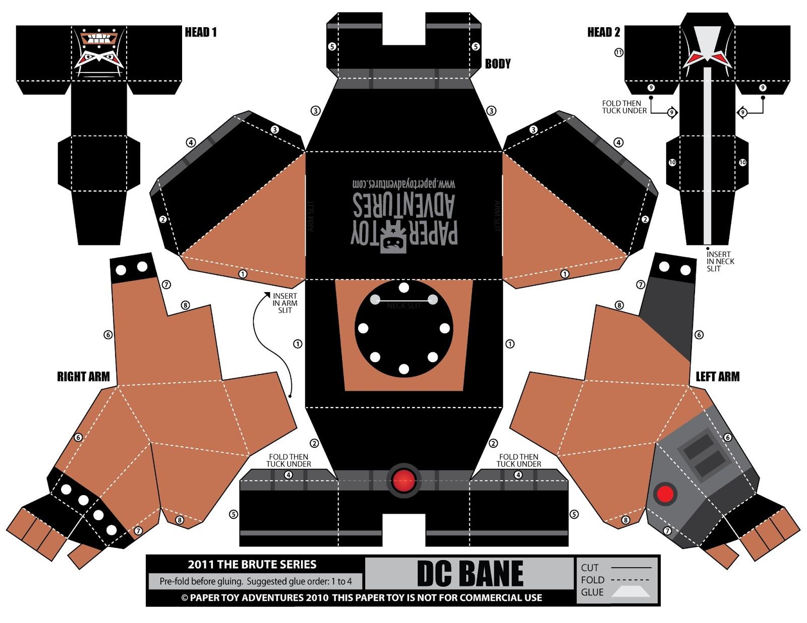 Смотреть как сделать маску из бумаги бэтмена