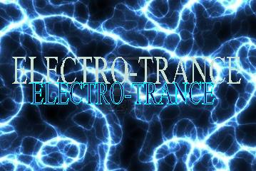 Electro-trance keverékzenék