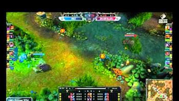OGN mùa hè 2014 - Vòng 16, JINAIR Stealths vs. MKZ_R16 [Bo3]
