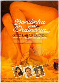 qv1fd Download   Bonitinha, Mas Ordinária   DVDRip   AVI   Nacional
