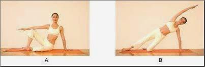 giam mo bung 7 6 động tác giảm mỡ bụng đơn giản