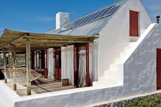Estilo rustico pergolas griegas Casas griegas antiguas