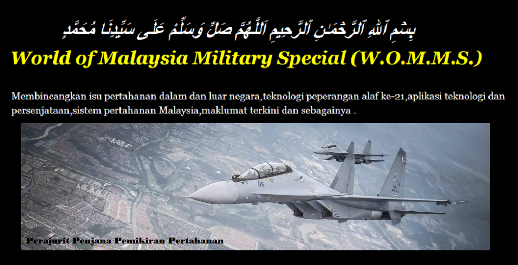World of Malaysia Military Special (W.O.M.M.S.)