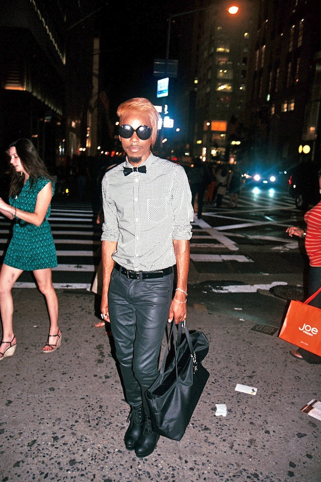 BOWTIES, Charlotte Cutler, HIPSTER GUY, hipster boys, new york city culture nyc, NEW YORK CITY FASHION, Curl Crave, NEW YORK STREET FASHION, new york city nightlife,