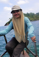 Discovery diving, Pulau Tenggol