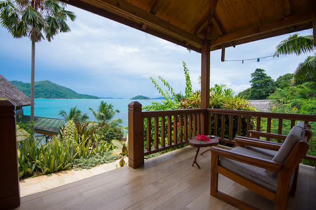 Colibri Guesthouse is another alternative for travellers who are boarding flights to Thailand