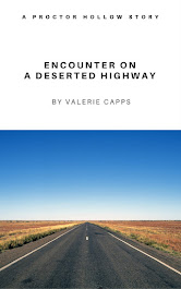 Encounter on a Deserted Highway (Book 3 of 6)