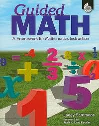 http://www.amazon.com/Guided-Math-Framework-Mathematics-Instruction/dp/1425805345