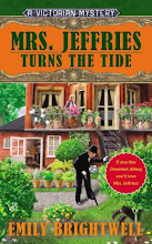 Giveaway: Mrs. Jeffries Turns the Tide