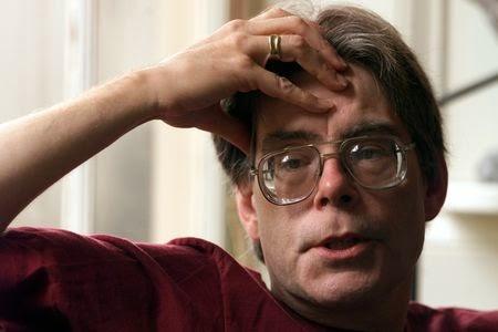 Stephen King Documentário Brilhando na Escuridão