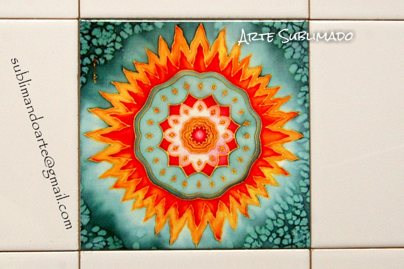 Arte sublimado azulejos personalizados for Azulejos personalizados