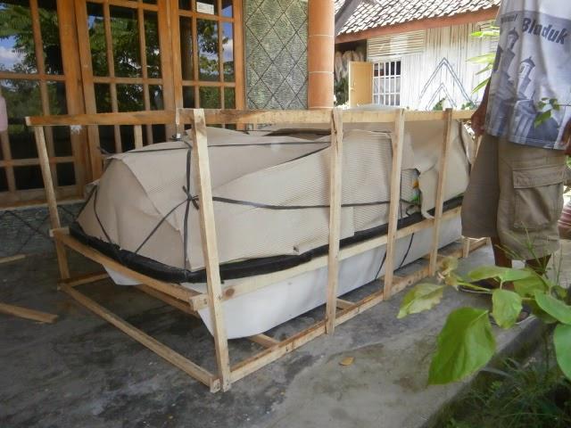 model sepeda air terbaru