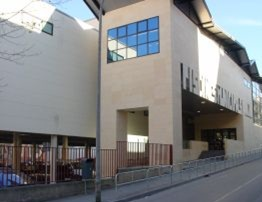 Manresa for Piscina municipal manresa