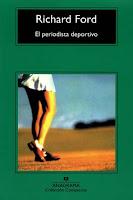 cuberta do libro El periodista deportivo