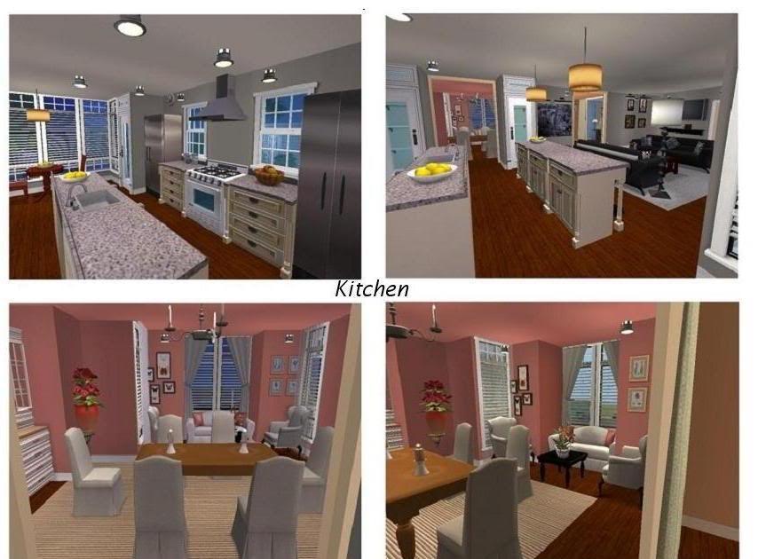 Hgtv dream home art and home designs for Hgtv home designhome gym design ideas