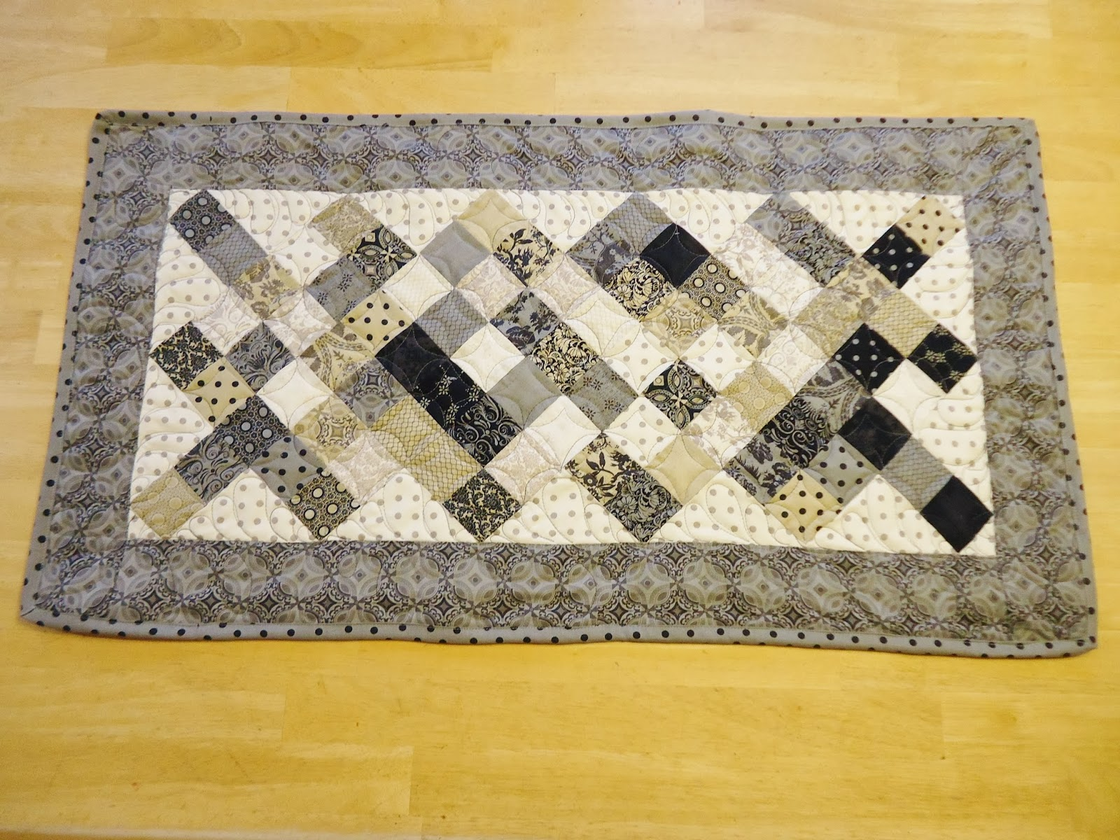patterns katie pattern designs runner quilted easy simple click quilt nines hennagir table