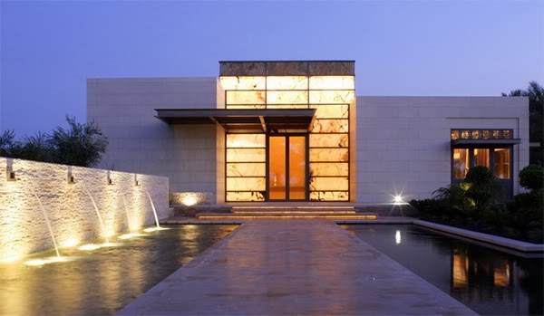 Luxury house design united arab emirates enter your blog for Modern house uae
