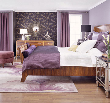 Ideas  Bedroom Colors on Bedroom Design Trends  Bedroom Colors Ideas For Bright Bedrooms