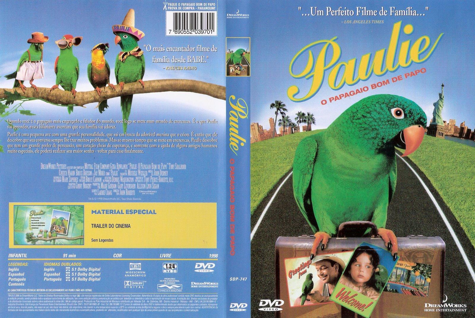 Polly o papagaio bom de papo online dating