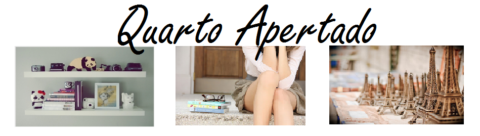 Quarto Apertado