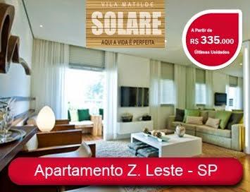 Apartamento Z. Leste - SP