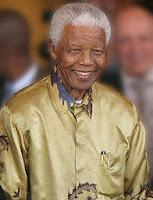 Biografi Nelson Mandela - Revolusioner Anti-Apartheid