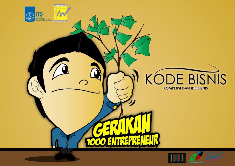 Kompetisi Ide Bisnis  2013 ITS Surabaya
