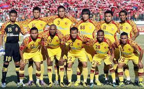 Prediksi Persiram vs Sriwijaya 17 Mei 2012 ISL