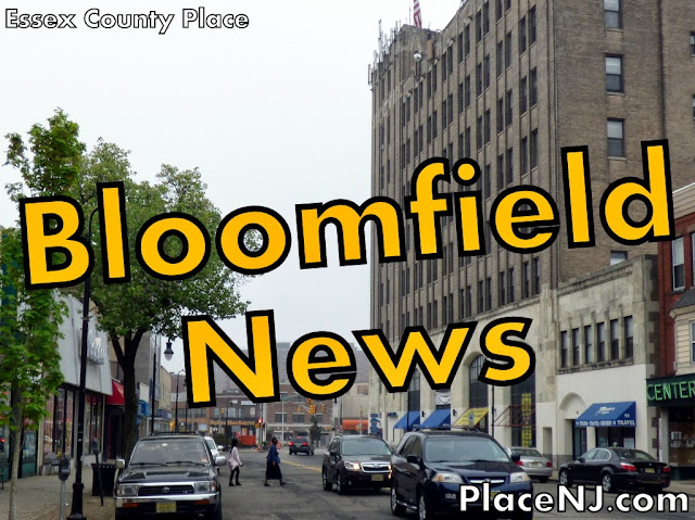 Bloomfield New Jersey Recently The Center Business District Has Been Seeing An Increase In Restaurants However Businesses Are Also