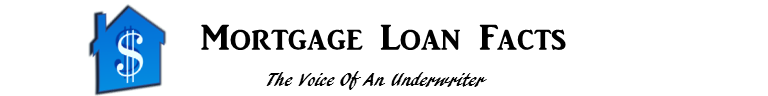 Mortgage Loan Facts