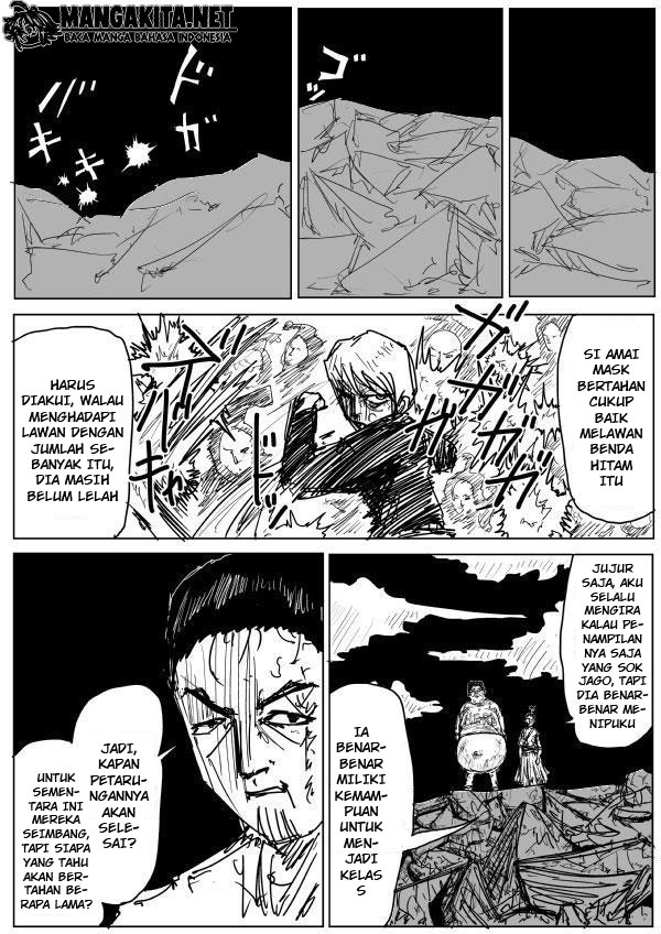 Onepunch-Man ONE Chapter 78-5