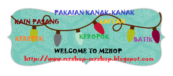 MZSHOP