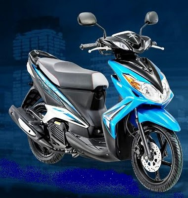 Modifikasi Mesin Yamaha Cripton