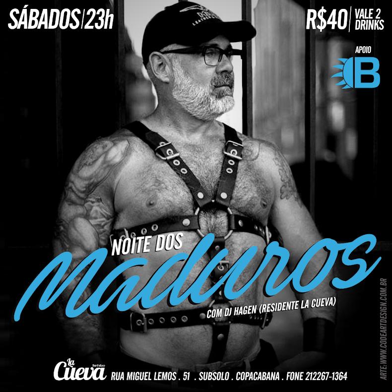 SÁBADOS - 23H